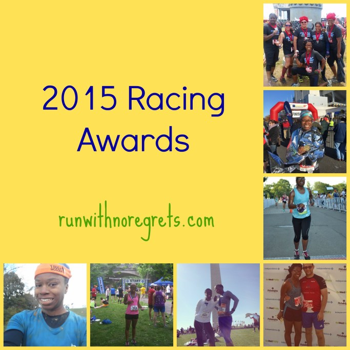 It's been a great year of running! I'm sharing a recap of the best things about the races I ran in 2015! More running tips at runwithnoregrets.com!