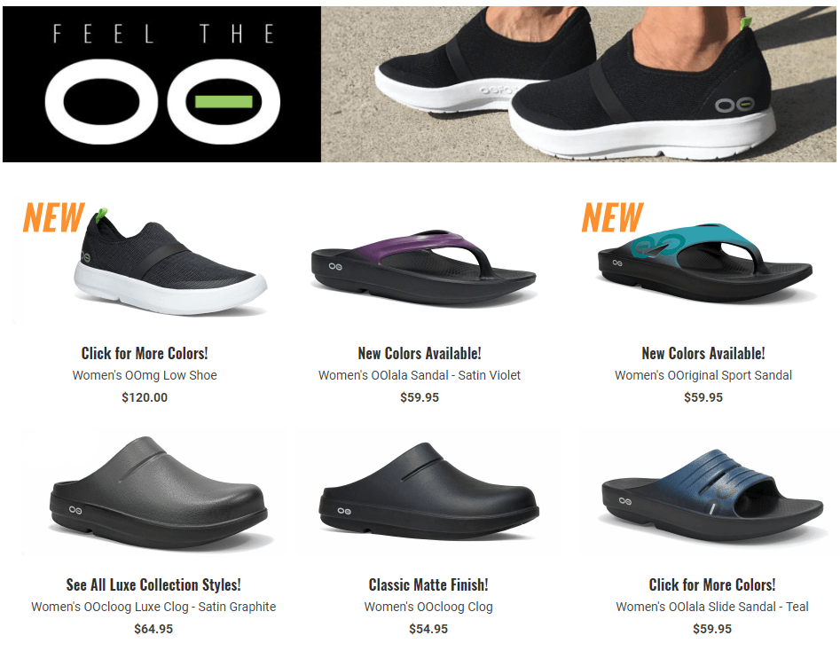 OOFOS OOmg Recovery Shoes Review – Run