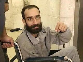 الأسير الفلسطيني سامر العيساوي يضرب الرقم القياسي 7