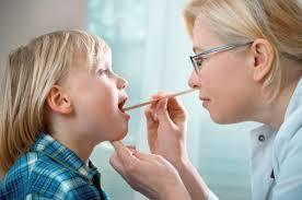 دراسة علمية جديدة : استئصال اللوزتين يزيد طاقة الطفل 3