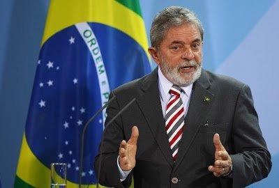 لولا دا سيلفا - رئيس البرازيل السابق 46
