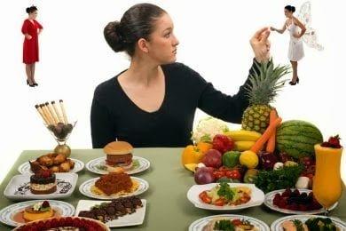 علاقة الحمية الغذائية بفصائل الدم ( لكل فصيلة دم نظام غذائى خاص بها ) 7