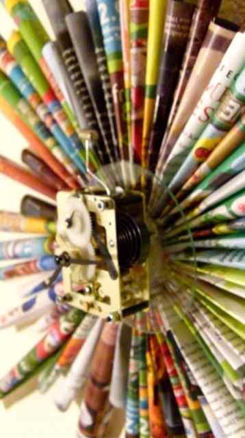 أفكار لإعادة التدوير 3 : بالصور أفكار رائعة لإعادة تدوير الورق في المنزل 28