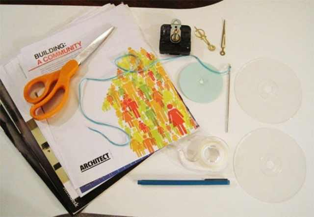 أفكار لإعادة التدوير 3 : بالصور أفكار رائعة لإعادة تدوير الورق في المنزل 23
