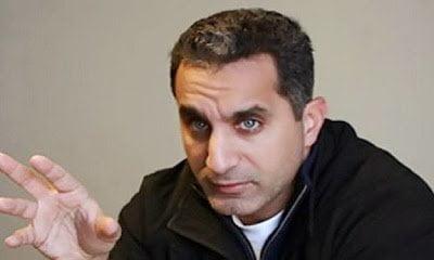 حقائق و شائعات : باسم يوسف ينفي خبر مقتله بعد شائعات عن تعرضه للطعن و وفاته 6