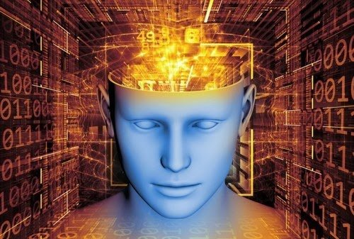 super computer simulate human brain