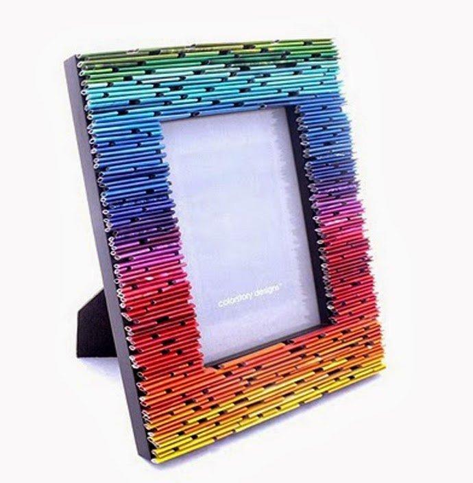 أفكار لإعادة التدوير 3 : بالصور أفكار رائعة لإعادة تدوير الورق في المنزل 20