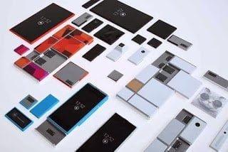 مشروع آرا من موتورولا جمع هاتفك بالإمكانات التي ترغب فيها !