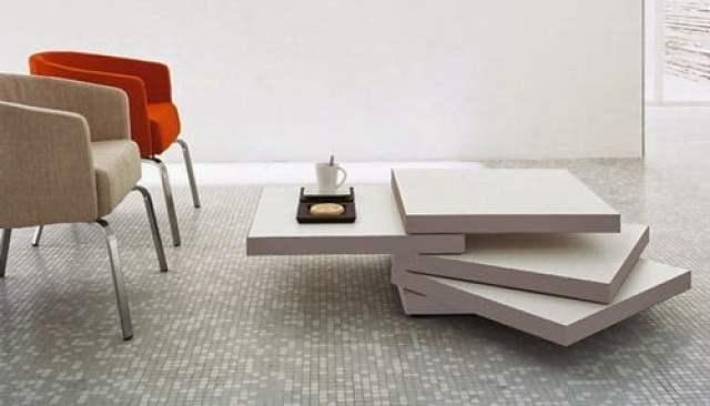 12-طاولة ذات أذرع متعددة