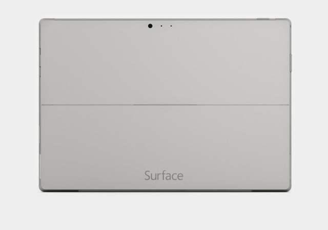ميكروسوفت تطلق تابلت سيرفس برو 3 (Surface-pro 3 ) بديل اللابتوب 2