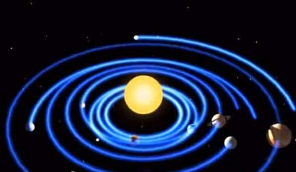 حقيقة دوران الأرض حول الشمس فيديو أثار الجدل !