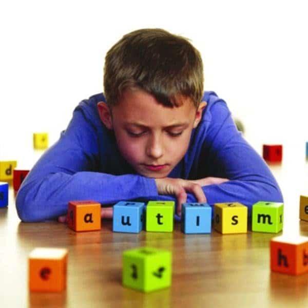 حول أسباب التوحد Autism