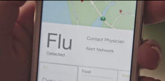 """تقنية ثورية : """"كيو"""" معمل للجيب لتشخيص الأمراض و قياس الخصوبة !"""