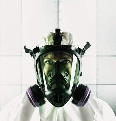 علماء يطورون فيروس يمكنه القضاء علي البشرية بأكملها !! 1
