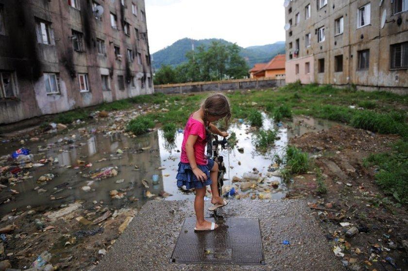 بالصور أكبر 10 مساكن عشوائيات في العالم 1