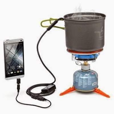 powerpot charger