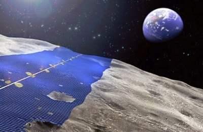 محطات قمرية يابانية لإنتاج الطاقة و إرسالها للأرض ! 3