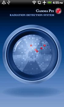 تطبيق لهاتفك الجوال يحميك من الإشعاع ! 2