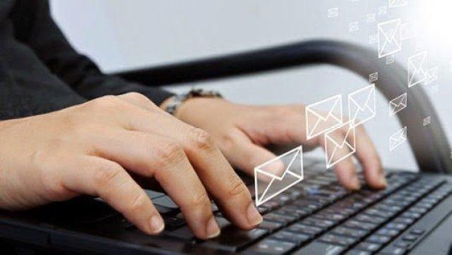 كيف تحصل على بريد إلكتروني مؤقت ؟ 1