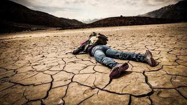 طرق البقاء و العيش في الظروف الصعبة و الحروب 7