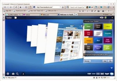 lunascape-browser-3in1-browsers