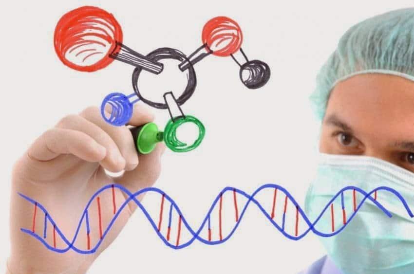كيف يتم إدخال العلاج الجيني للخلايا لعلاج السرطان و الأيدز و الأمراض الوراثية ؟