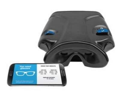ملحقات كاميرا هاتفك الجوال تحوله لآداة طبية لتشخيص الأمراض 3