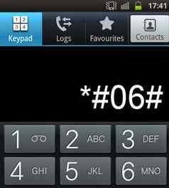 تعرف كيف تميز الهاتف اﻷصلي من المقلد بإستخدام رقم IMEI 2