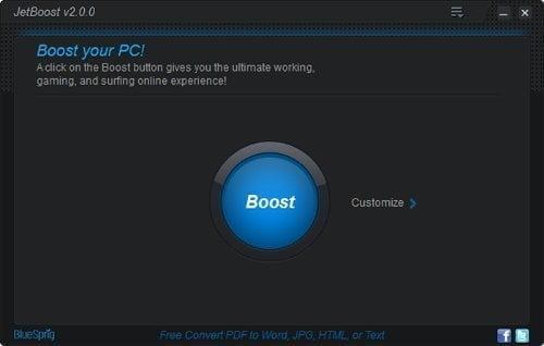 أفضل برنامج لتنظيف و تسريع الويندوز : خفيف و سريع و مجاني 5