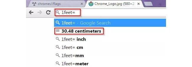 5 حيل تثبت لك أن متصفح جوجل كروم أكثر من مجرد متصفح ! 6