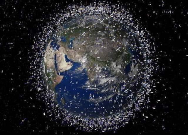 وداعاً شركات الإنترنت المحلية : إنترنت فضائي بسرعات خرافية قبل 2020 2