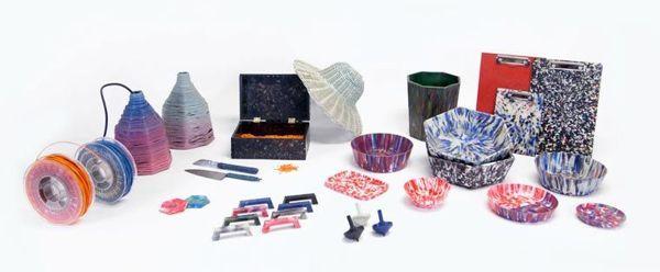 دراسة كاملة لبدء مشروع تدوير مخلفات البلاستيك من الصفر 5