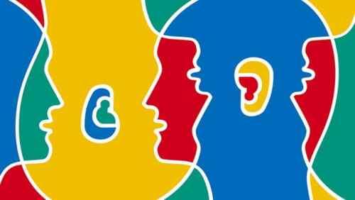 كيف نشأت اللغات واللهجات المختلفة