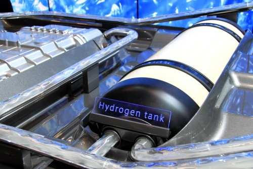 مستشعر هيدروجين مبتكر يمهد لثورة في مستقبل الطاقة النظيفة
