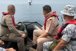 زوجان يواجهان حكماً بالإعدام بتهمة العيش في المياه الدولية ! 5