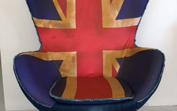 Poltrona UK fronte