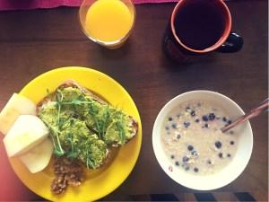 9 vinkkiä ruokapäiväkirjan pitoon – Vegaanin ruokapäiväkirja, osa 1