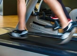Manfaat Olahraga Treadmill