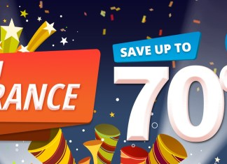 Ruparupa Year End Clearance! Save Up to 70% Off