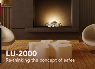 Mengapa LuCell LU-2000 Layak Menjadi Brankas Pilihan?