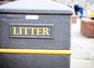 Agar Tempat Sampah Tak jadi Sumber Wabah