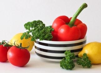 12 Ide Menu Sehat yang Mudah Dibuat