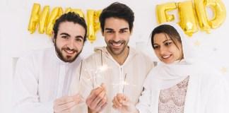 3 Ide Aksesori Pemanis Bingkisan Hari Raya di Bawah Rp 100.000