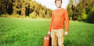 Kampanye Mudik dengan 1 Koper/Ransel/Tas Travel