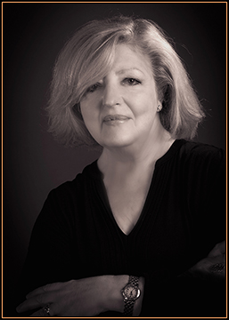 Lesley Ann Sharrock