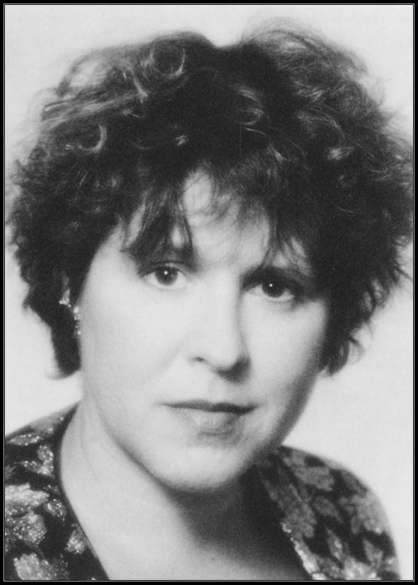 Carole Zucker