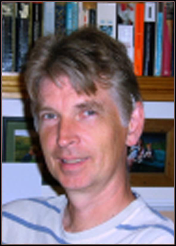 Mark Barratt