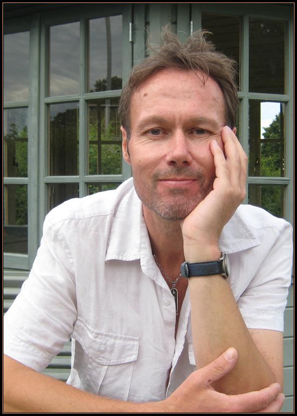 Martin Pullen