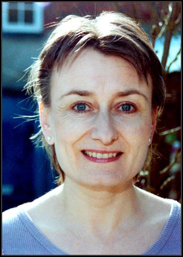 Thea Bennett