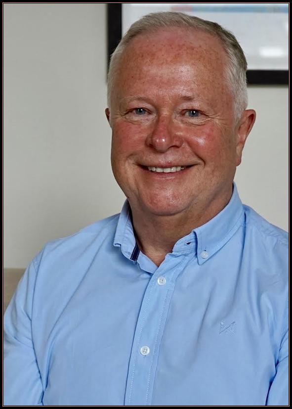 Brian Greenley